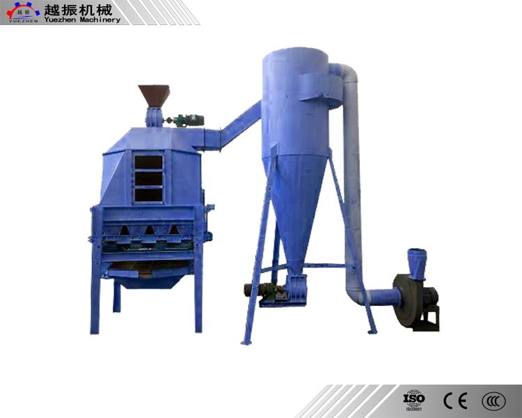 木屑鸿运国际手机版的辅助设备_冷却机